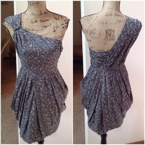 NWT Gorgeous Dress by Esley Anthropology